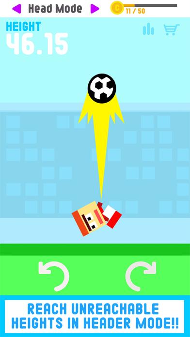 点击获取Impossible Soccer!