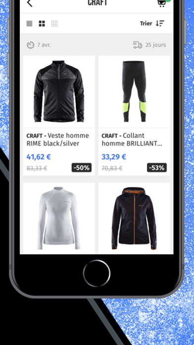 download Private Sport Shop apps 3