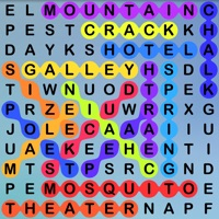 Codes for Find the Words Hack