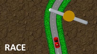 5歳の子供のための車のゲームのおすすめ画像1
