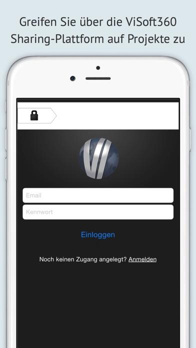 ViSoft 360Screenshot von 3