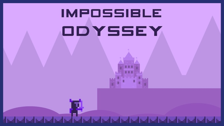Impossible Odyssey