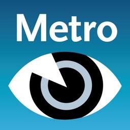 LA Metro Transit Watch