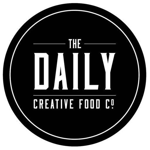 The Daily Creative Food