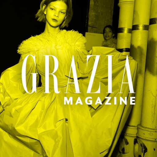 Grazia – Beauty & Fashion News