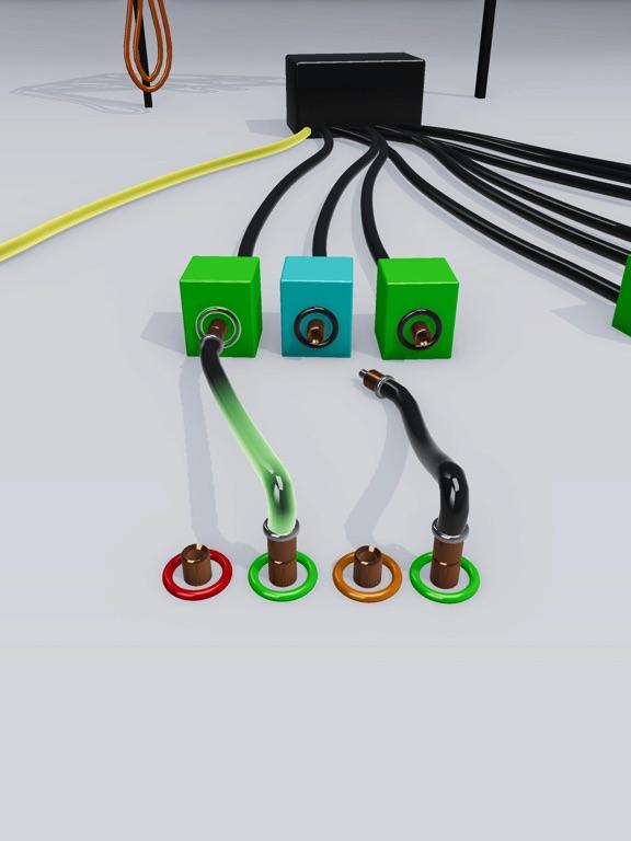 Ipad Screen Shot Neon Connect 1