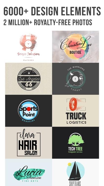 Logo Maker | Vintage Logo