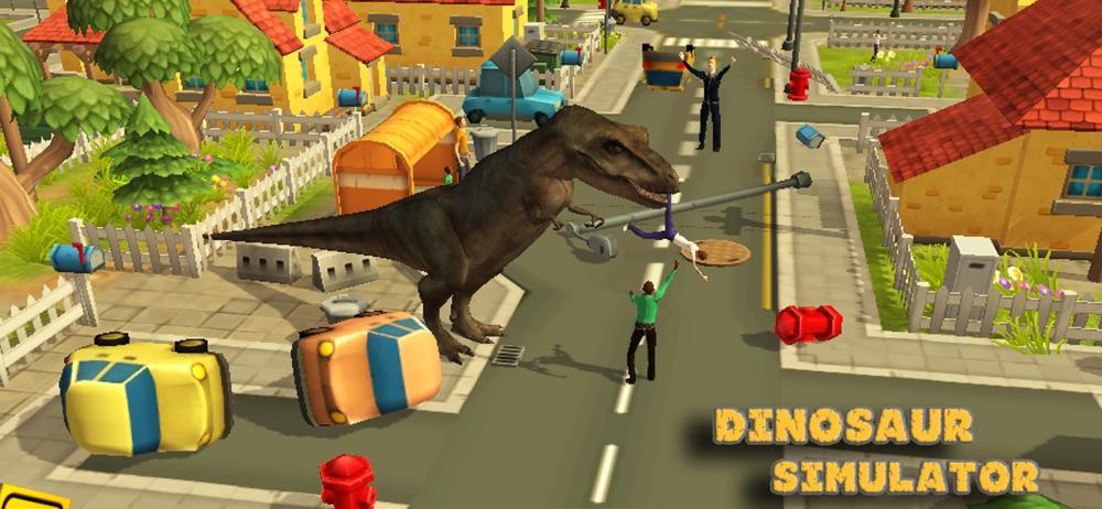 Dinosaur Simulator 3D Cheat Codes