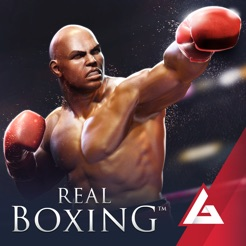 ‎Real Boxing