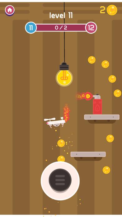 Messy Drone screenshot 2