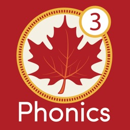 Canadian Phonics 3
