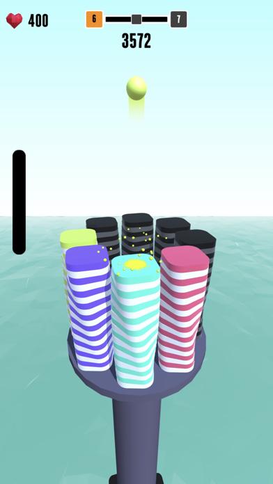 Stack Bash 3D screenshot 10