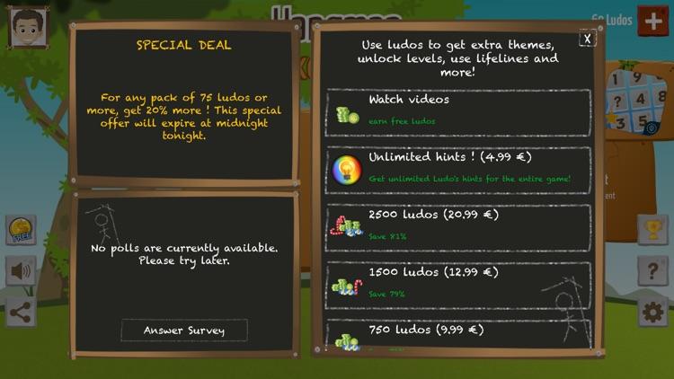 Hangman Premium screenshot-7