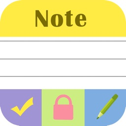 My Notes Safe