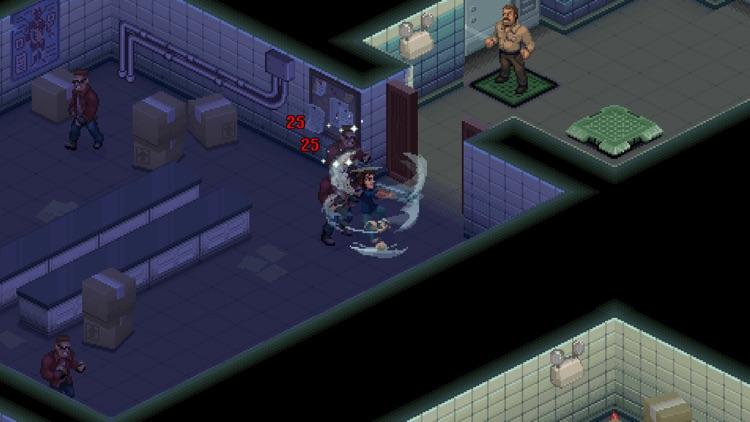 Stranger Things 3: The Game screenshot-5