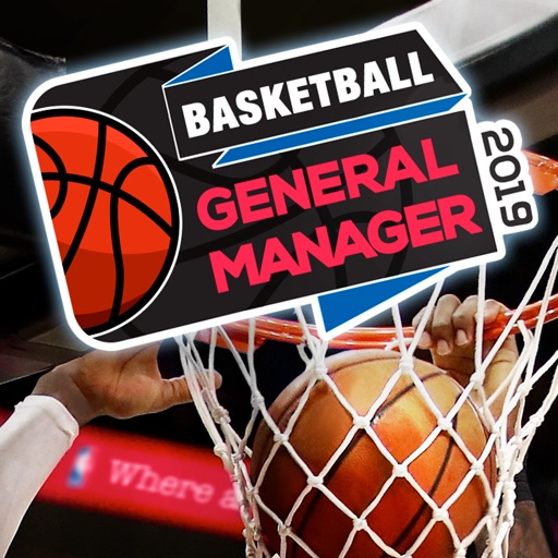 NBA General Manager 2018