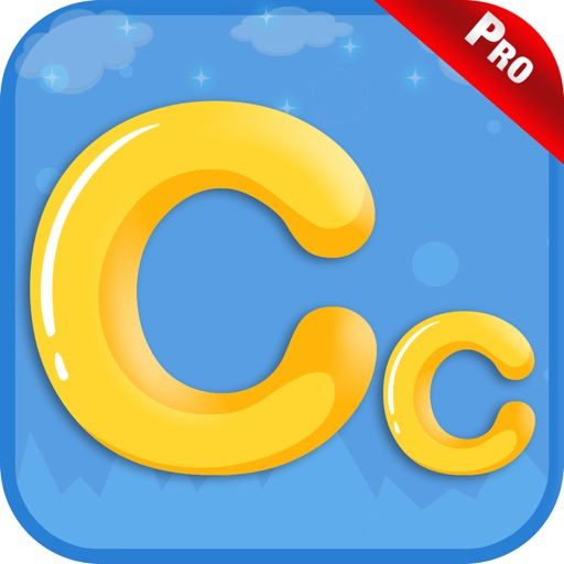 C Alphabet Learning Kids Games by Learning Apps