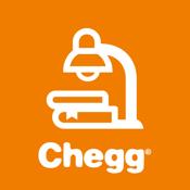 Chegg: Textbook Rental, Homework Help & College Books icon