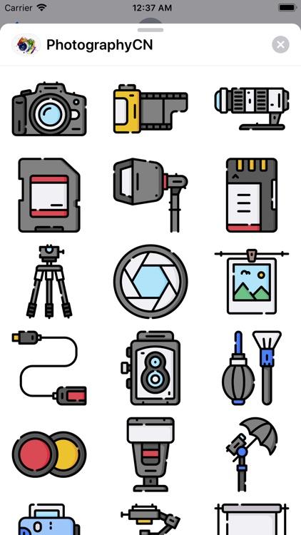 PhotographyCN
