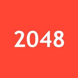 2048 - Sliding Block Puzzle