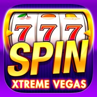 Codes for Xtreme Vegas Classic Slots Hack