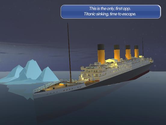 TITANIC - Midnight screenshot 10