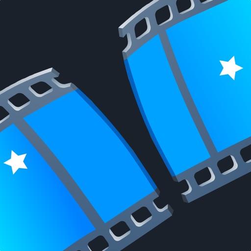 Movavi Clips Movie Editing App