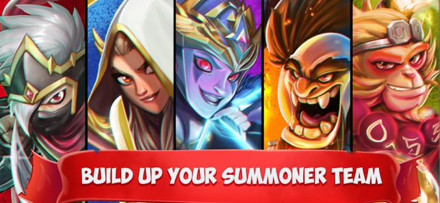 Epic Summoners: Monsters War on the App Store