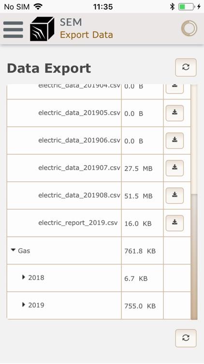 Smart Energy Manager screenshot-9