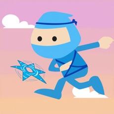 Activities of Mr. Ninja Star
