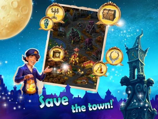 Clockmaker: Match3 Jewel Quest - Revenue & Download estimates