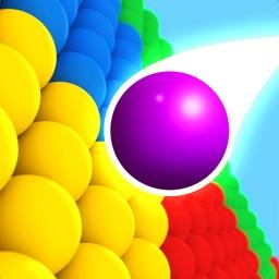 Ball Paint 3D
