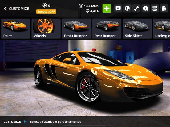 Rush Racing 2 screenshot 10