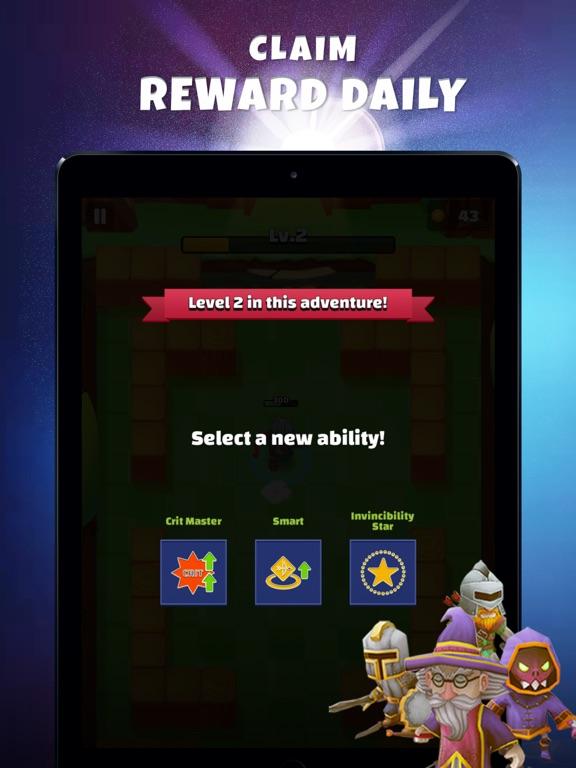 Archer Warrior - Arrow Games screenshot 8