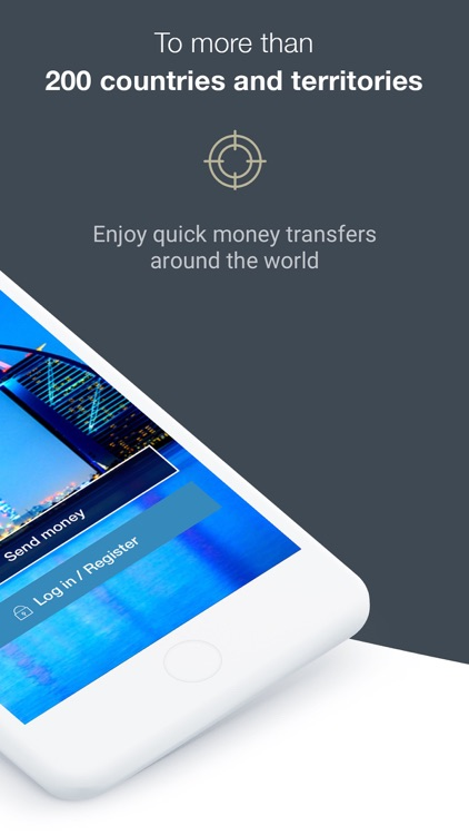 WesternUnion AE Money Transfer