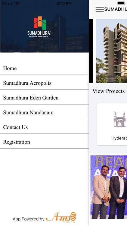 Sumadhura Group screenshot-6