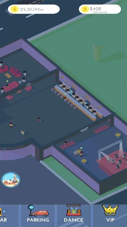 Night Club - Idle Tycoon screenshot-6