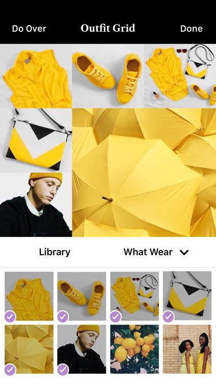What Wear & When? screenshot-3
