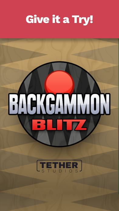 Backgammon Blitz screenshot 5