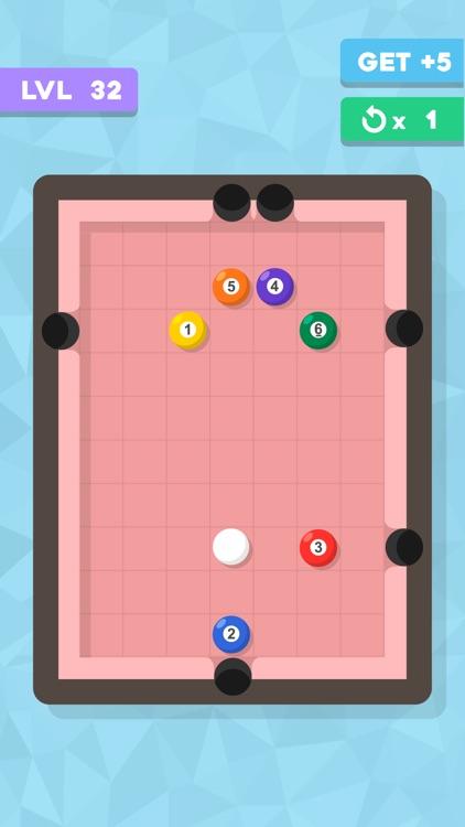 Pool 8 - Fun 8 Ball Pool Games screenshot-3