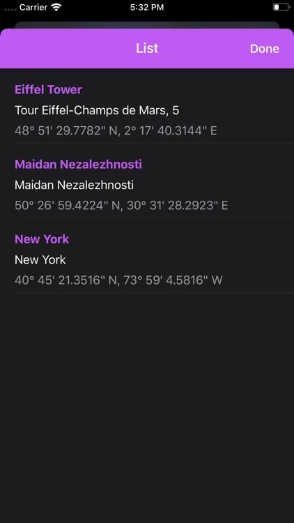 Faker 4 - Fake GPS Location screenshot-8