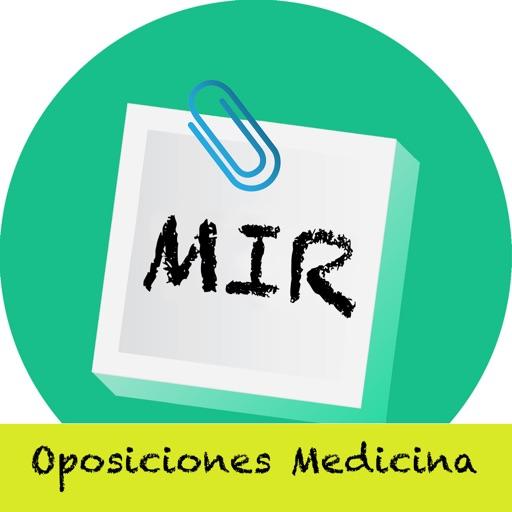 Preguntas Examen MIR Medicina