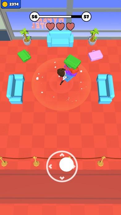 Hyper Hotel screenshot 7