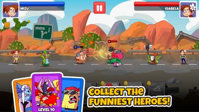 What The Hen: Enter Dragons! screenshot two