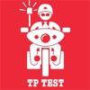 TP Test - BTT, FTT, RTT & PDVL