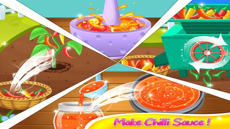 My Dream Garden - Farm Game screenshot-3