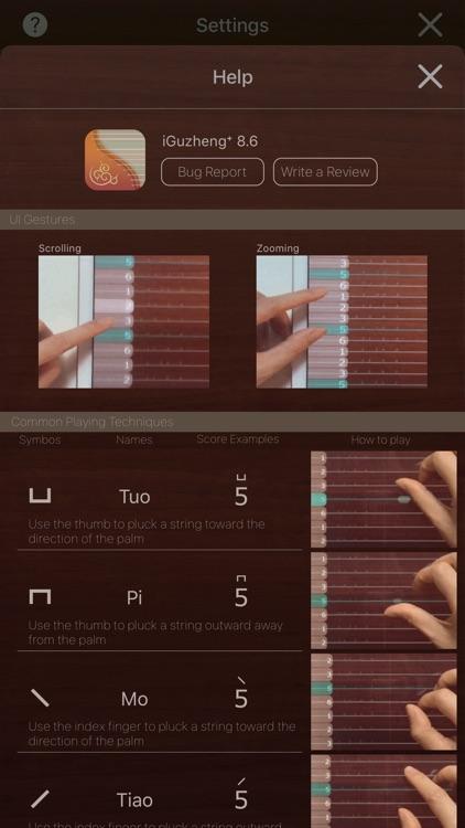 iGuzheng™⁺ screenshot-6