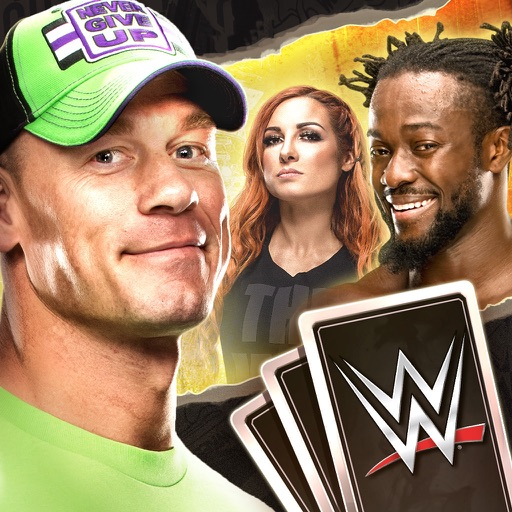 WWE SuperCard Review