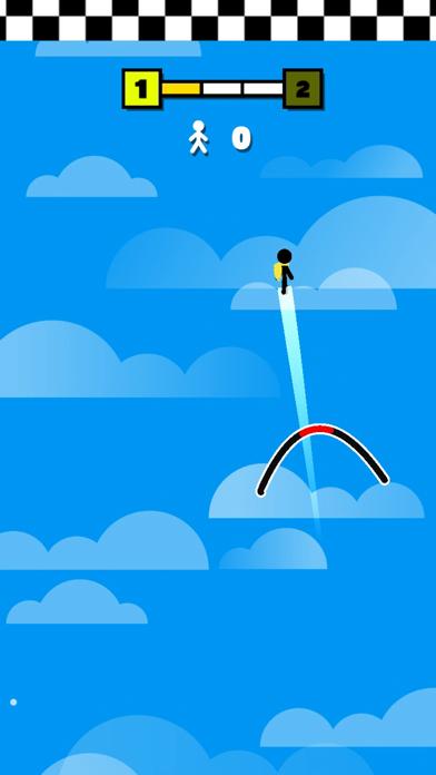 Bouncy Line screenshot 1