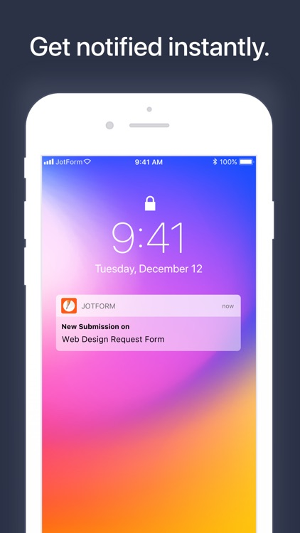 JotForm Mobile Forms & Surveys screenshot-9